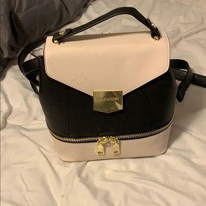 Steve Madden backpack/purse